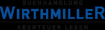 Partnerlogo Buchhandlung Wirthmiller